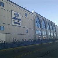 Foto tomada en Allstate Arena por Emin D. el 12/26/2011