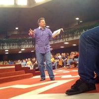 Jimmy Swaggart Ministries - South Baton Rouge - 1 tip from