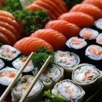 Photo prise au Anália Franco Sushi Lounge par Torrada (Clecio) le5/1/2012