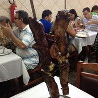 Foto tirada no(a) Churrascaria O Costelão por Magna M. em 7/29/2012