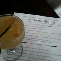 Photo prise au Fat Goose par Jasmine W. le11/20/2011
