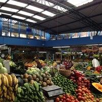 Foto tomada en Plaza de Mercado de Paloquemao por Liana A. el 5/12/2012