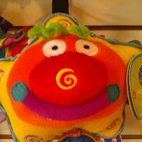 Снимок сделан в Psychobaby Custom Shop пользователем katie m. 1/30/2012