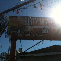 Снимок сделан в Dirty Martin's Place пользователем Jeannette Y. 12/22/2011