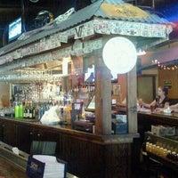 Снимок сделан в Guston's Grille - Kennesaw пользователем Jerad 5/9/2011