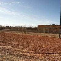 Otero County Prison Facility - Chaparral, NM