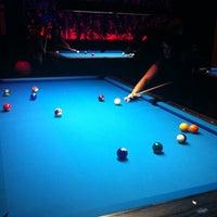 12/11/2011にFish 3.がChalk Ping Pong & Billiards Loungeで撮った写真