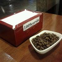 Foto tomada en Caffé Corsini por Pedro F. el 8/22/2012