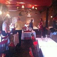 Foto scattata a The Cabbage Shed da Lauren V. il 9/7/2012