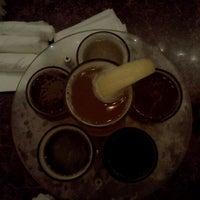 Снимок сделан в San Pedro Brewing Company пользователем Alma 9/2/2011