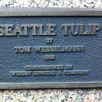 Foto scattata a Seattle Tulip da Jorge V. il 9/8/2011