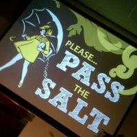 Photo prise au Lighthouse Charlottesville par Chris F. le1/19/2012