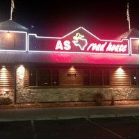 12/29/2011 tarihinde Ricky W.ziyaretçi tarafından Texas Roadhouse'de çekilen fotoğraf