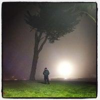Foto scattata a The Olympic Club Golf Course da Elijah N. il 6/18/2012