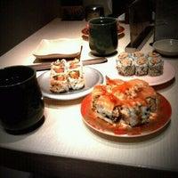 Foto diambil di Sushi Tei oleh putri n. pada 9/26/2011