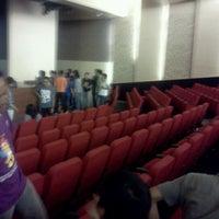 11/8/2011 tarihinde hanggara e.ziyaretçi tarafından Auditorium BINUS University'de çekilen fotoğraf
