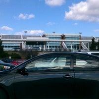 Foto tomada en Lehigh Valley International Airport (ABE) por Michael O. el 12/24/2011