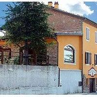 Снимок сделан в La Briccola Agriturismo пользователем Agriturismo L. 8/6/2012