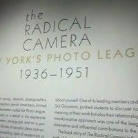 Foto tomada en The Jewish Museum por Luis S. el 3/10/2012