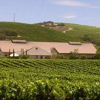 Das Foto wurde bei Foley Estates Vineyard & Winery von Denise Bowers am 7/19/2012 aufgenommen
