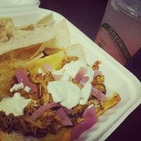 Снимок сделан в Hot Aztec пользователем Amy P. 8/9/2012