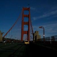 Photo prise au Presidio de San Francisco par Chandra B. le11/26/2011