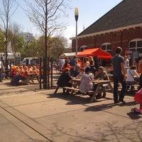 Снимок сделан в Западный парк пользователем Eriko W. 4/30/2012