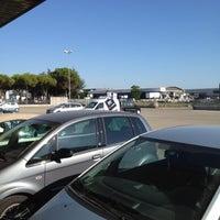 Foto scattata a Parcheggio Via Sassonia da Namer M. il 7/30/2012