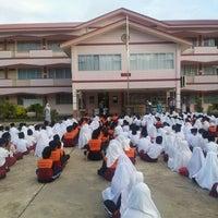 1/24/2012에 Zulkhairi Z.님이 Sekolah Rendah Katok 'A'에서 찍은 사진