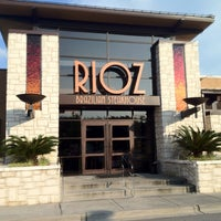 Photo Taken At Rioz Brazilian Steakhouse By Kevin D On 5 30 2017