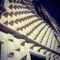 1/29/2012에 Francisco H.님이 Casa dos Bicos에서 찍은 사진