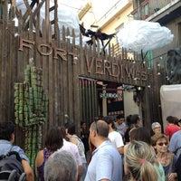 8/15/2012에 Edu L.님이 Verdi82에서 찍은 사진