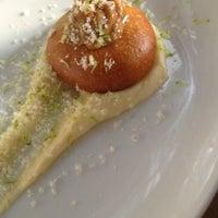 9/6/2012 tarihinde jean b.ziyaretçi tarafından Mangiare Gastronomia'de çekilen fotoğraf