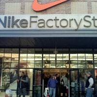 Nike Factory Store Village West Kansas City, KS