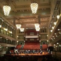 Foto diambil di Schermerhorn Symphony Center oleh Brian C. pada 6/5/2011
