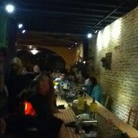 8/19/2012에 Matheus V.님이 Thiosti Restaurante e Choperia에서 찍은 사진