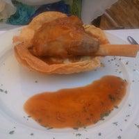 7/20/2011にJulian C.がMatbah Restaurantで撮った写真