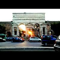 Foto scattata a Porta Maggiore da Federico C. il 6/24/2012