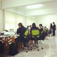Foto tomada en BeesOffice Espaço de Coworking por Joana el 11/17/2011