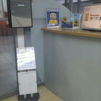 10/19/2011에 Veronica L.님이 Renault Retail Group Avenida De Burgos에서 찍은 사진