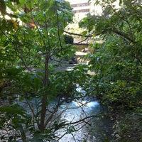 Foto tirada no(a) Beitou Park por Natalie H. em 2/12/2012