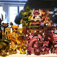 Das Foto wurde bei me Collectors Room Berlin von Elina T. am 7/21/2012 aufgenommen