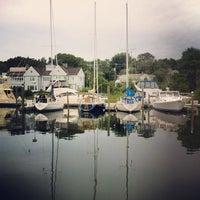 Saugatuck Harbor Yacht Club - 6 Great Marsh Rd