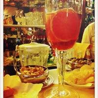 Foto scattata a Bar Basso da Valentina C. il 4/19/2012