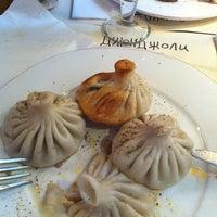 Снимок сделан в ДжонДжоли пользователем Ekaterina G. 3/18/2012