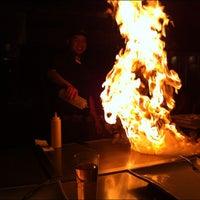 3/5/2012にSuitkace R.がDesaki Japanese Restaurantで撮った写真