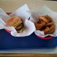 Das Foto wurde bei Burger House von Christian W. am 8/25/2012 aufgenommen