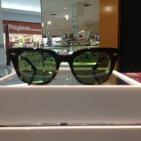 b69713413206b Photo taken at Sunglass Hut at Macy amp  39 s by Jacqueline B. ...