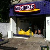 Foto tirada no(a) MilShakes por Felipe B. em 5/6/2012