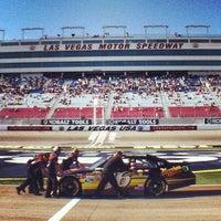 Photo prise au Las Vegas Motor Speedway par Pedro F. le3/10/2012